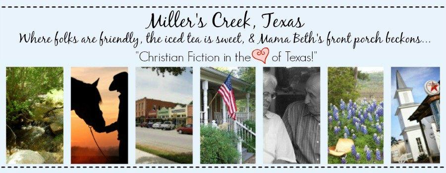 Miller's Creek Novels