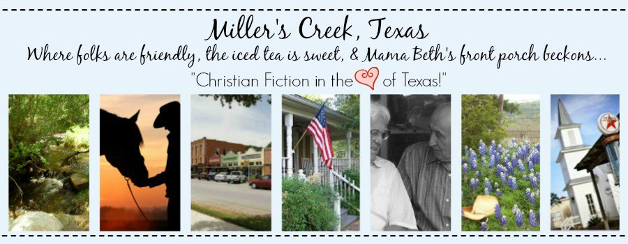 Miller's Creek Novels