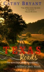 Texas Roads by Cathy Bryant