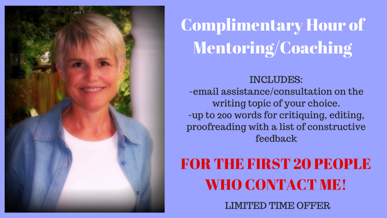 Complimentary Hour of MentoringCoaching