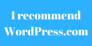 I Recommend WordPress.com