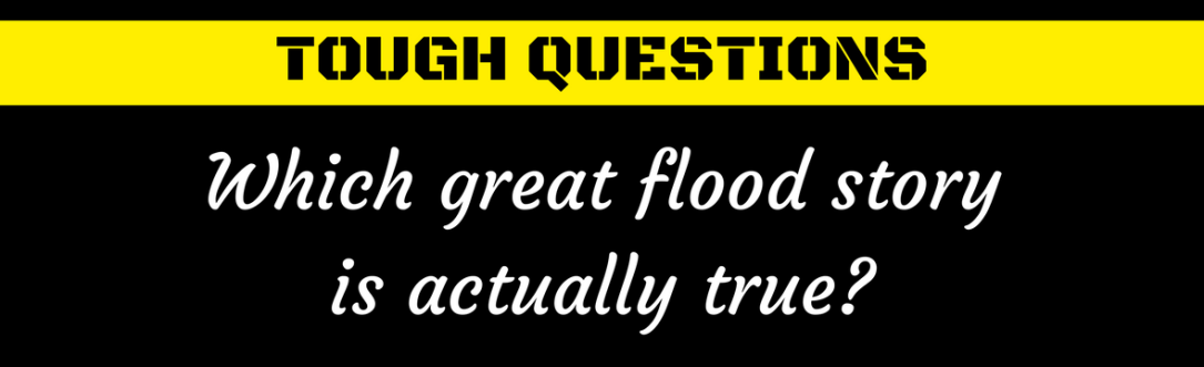 TQ_ Great Flood Story