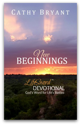 New Beginnings Devotional