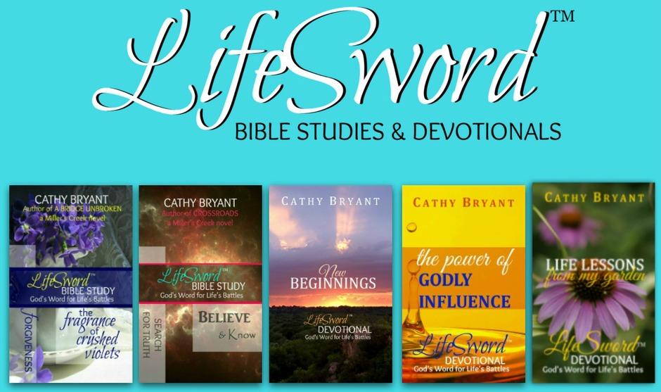 lifesword bible studies and devotionals